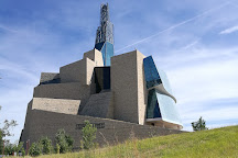 Canadian Museum for Human Rights, Winnipeg, Canada