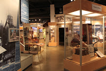 Nanaimo Museum, Nanaimo, Canada