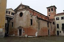 Chiesa di San Zan Degola a Venezia, Venice, Italy