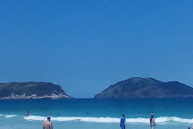 Forte Beach, Cabo Frio, Brazil