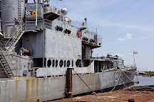 USS Orleck Naval Museum, Lake Charles, United States