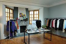 Yuliko & Friends Concept Store, Tbilisi, Georgia
