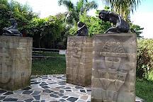 Mirador la Piedra del Amor, Villavicencio, Colombia