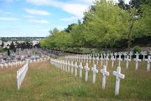 Cimetiere des Gonards, Versailles, France