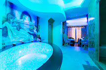 Doma Luxury Spa, Rome, Italy
