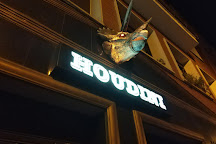 Houdini, Madrid, Spain