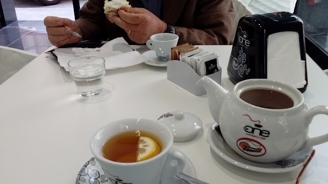 Caffe' Brenta
