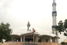 Raza Masjid, Nagaur, India
