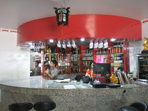 NEC Restaurant