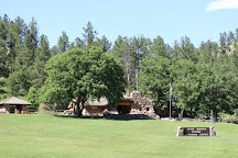 Peter Norbeck Outdoor Education Center, Custer, United States