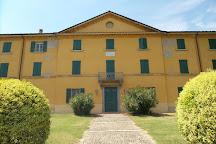 Museo Guglielmo Marconi, Sasso Marconi, Italy