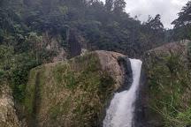 Salto de Jimenoa, Jarabacoa, Dominican Republic