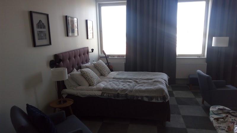 Biz Apartment Solna