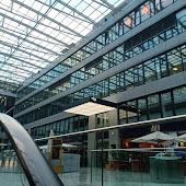 Железнодорожная станция  Frankfurt(M) Flughafen Regionalbf