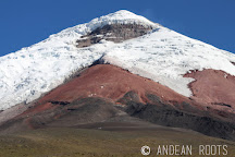 Andean Roots Travel Agency, Quito, Ecuador