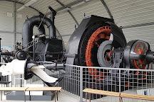 Musee Electropolis, Mulhouse, France