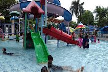 Kid Fun Parcs, Yogyakarta, Indonesia