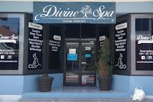 Divine Spa Holistic Wellness, Cabo San Lucas, Mexico