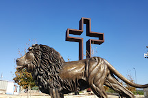 The Coming King Sculpture Prayer Garden, Kerrville, United States