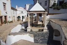 Fonte da Vila, Castelo de Vide, Portugal