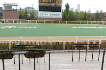 Sapporo Racecourse, Sapporo, Japan