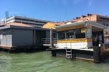 Ponte della Costituzione, Venice, Italy