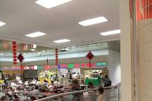 Mississauga Chinese Centre, Mississauga, Canada