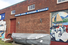 Hudson River Maritime Museum, Kingston, United States