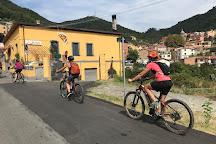 Pako Bike, La Spezia, Italy
