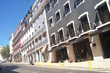 Scooteria, Lisbon, Portugal