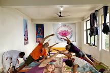 Sarvaguna Yoga School, Dharamsala, India