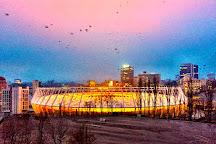 Olympic National Sports Complex, Kiev, Ukraine