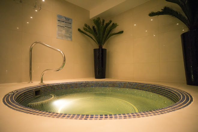 Jacuzzi Piccadilly.Visit Beauty Melody Spa At The Piccadilly London West End