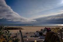 Palisades Park, Santa Monica, United States