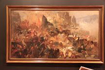 Girona Art Museum (Museu d'Art de Girona), Girona, Spain
