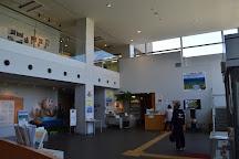 Urayasu Local Museum, Urayasu, Japan