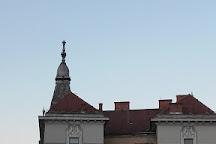 Elian Palace, Cluj-Napoca, Romania