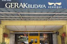 Gerakbudaya Bookshop, George Town, Malaysia