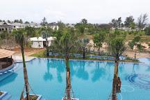 Sunset Sanato Beach Club, Duong To, Vietnam