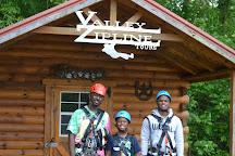 Valley Zipline Tours, Lancaster, United States