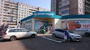 Командор, Пролетарская улица на фото Красноярска