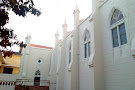 Beira Cathedral