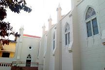 Beira Cathedral, Beira, Mozambique