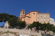 Castillo de Cullera, Cullera, Spain
