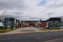 Sir Chris Hoy Glasgow Velodrome, Glasgow, United Kingdom