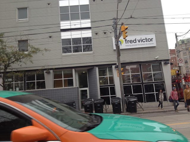 Fred Victor Housing