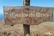 Mirador de Bascos, Frontera, Spain