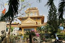 Binh Tay Market, Ho Chi Minh City, Vietnam