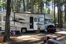 Lake Easton State Park, Easton, United States