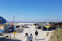 Het Strand van IJmuiden aan Zee, Ijmuiden, The Netherlands